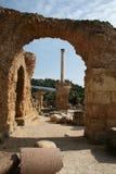 Carthago royalty-vrije stock fotografie
