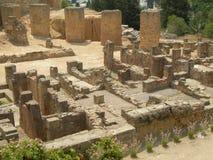 Carthago stock fotografie
