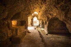Carthago, Tunesië Stock Afbeelding