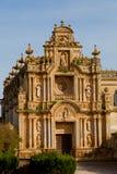 Carthusian of Jerez Royalty Free Stock Photo