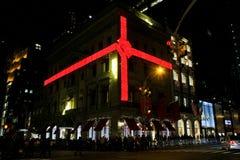 Cartier大厦, Mahattan, NYC 库存照片