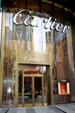 cartier Στοκ Εικόνες