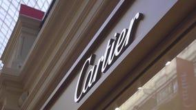 Cartier Outlet Exterior metrajes