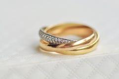 Cartier Trinity Rings 2