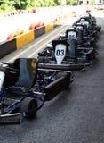 carting идет Стоковая Фотография RF