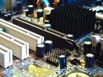 Cartão-matriz Imagens de Stock