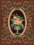Cartolina d'auguri royalty illustrazione gratis