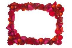 Cartolina d'auguri del biglietto di S. Valentino Immagini Stock Libere da Diritti
