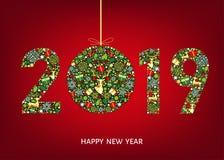 Immagini Auguri Di Natale Gratis.Cartolina D Auguri Di Natale Con La Renna Blu Del Poligono Sulla B