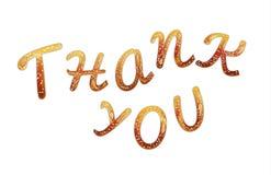 Cartolina d'auguri di stile di scarabocchio di ringraziamento con il corno disegnato a mano di abbondanza con il raccolto, illustrazione di stock