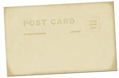 Cartolina dell'annata