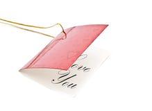 Cartoline d'auguri. Fotografia Stock Libera da Diritti