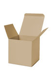 Carton Royalty Free Stock Photo
