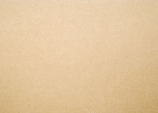A carton background. Decor on a carton paper background Royalty Free Stock Image