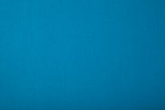 Carton bleu Photo stock