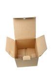 Carton box Royalty Free Stock Image