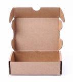Carton box Royalty Free Stock Photo