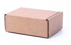 Carton box Stock Photo