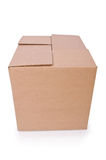 Carton boxes Stock Photography