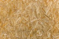 Carton en bois Images libres de droits