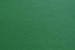 Carton of green color Stock Image