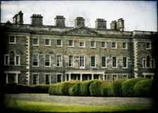 Carton House Stock Images