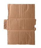 Carton Paper Royalty Free Stock Images