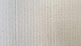 Carton réutilisé texturisé Photographie stock