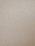 Carton texture Royalty Free Stock Photos