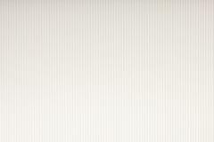 Cartone bianco del cartone ondulato, fondo di struttura, variopinto Fotografia Stock Libera da Diritti