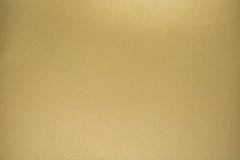 Cartone dell'oro fotografia stock