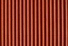 Cartone ondulato Fotografia Stock