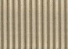 Cartone ondulato Immagine Stock