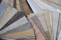 Cartons gris stratifiés ; texture en bois en stratifié la Floride de fomica et de vinyle photos libres de droits