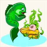 cartoon Image libre de droits