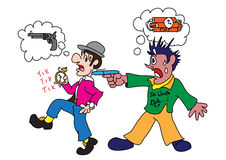 Cartoon Stock Images