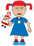Cartoon Baby Stock Images