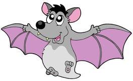 Cartoon bat Stock Photos