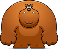 Cartoon Bear Stock Images