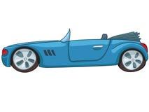 Cartoon Car Stock Photography