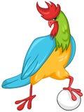 Cartoon Character Stock Photo