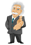 Einstein Royalty Free Stock Image
