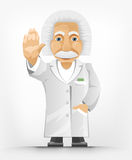 Einstein Royalty Free Stock Photo