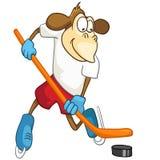 Cartoon Character Monkey Stock Photos