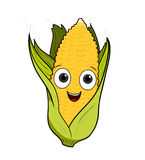 Cartoon Corn Stock Images