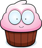 Cartoon Cupcake Stock Photos