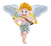 Cartoon Cupid Stock Images
