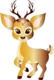 Cartoon Deer Stock Photos