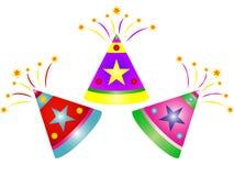 Cartoon Diwali Fireworks Clipart. Cartoon Diwali Fireworks Vector Illustration Clipart Stock Photo