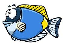 Cartoon fish Royalty Free Stock Image